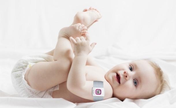 Новинка! Высокие технологии на страже здоровья ребенка