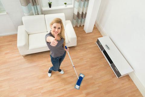 Как ускорить уборку квартиры: 7 секретов. Клининг-эксперимент - «Дом»