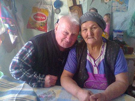 Мои бабушка и дедушка: 12 детей, 24 внука и 17 правнуков - «Семья»