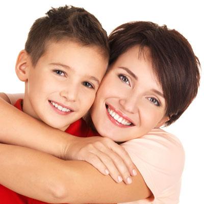 Воспитание без наказаний: 6 хороших способов и один плохой - «Семья»