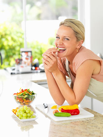 Великий пост и правильное питание: что общего? - «Красота и здоровье»