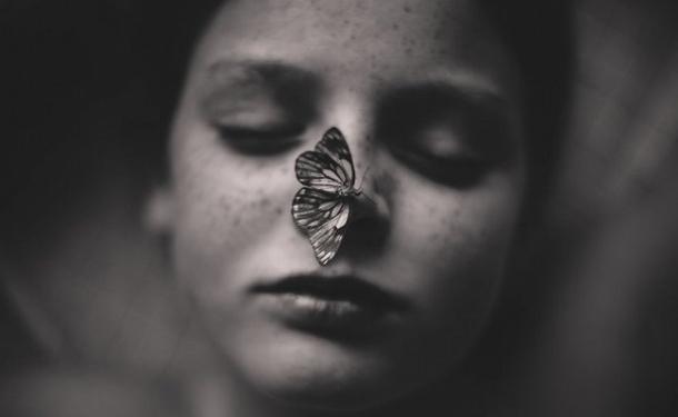 Черно-бело детство: 20 лучших фотографий конкурса The B&W Child Photography 2015 Photo Contest