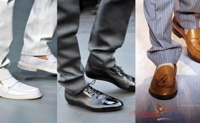 Обувь, которая должна быть у каждого мужчины