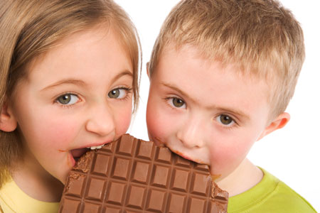 Завтрак: что вместо хлопьев? Как отучить ребенка от сладкого - «Дети»