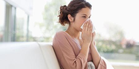 Как избежать простуды весной? - «Красота и здоровье»