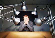 Что выдает тревогу кандидата на собеседовании - «Работа и карьера»