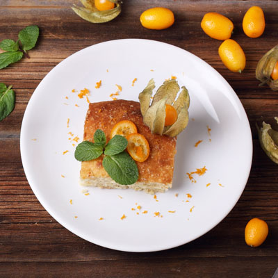 Легкий и вкусный обед - быстро: рецепты из тыквы и цитрусовых - «Дом»