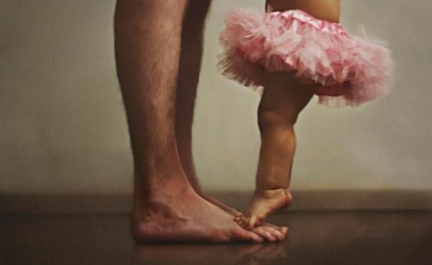 Дочкин папа: 5 вещей, которые каждый отец должен сделать для своей дочери