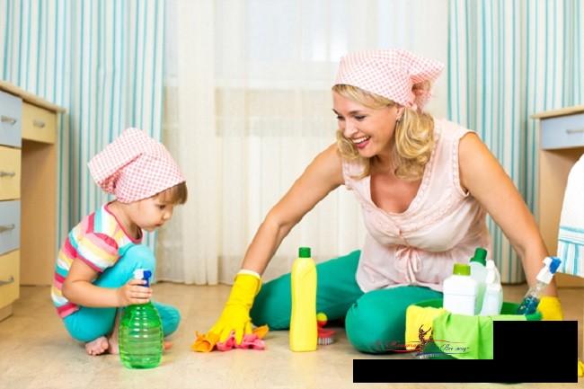 Как развлечь ребенка 3 лет без телевизора