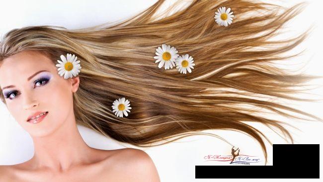 Восстанавливаем красоту и здоровье волос в домашних условиях
