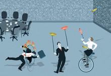 Как уходить с работы вовремя и (все равно) все успевать - «Советы»