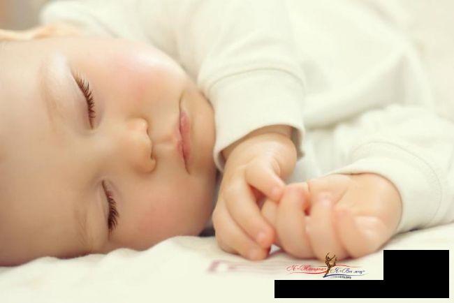 Как обеспечить здоровый сон ребенку?
