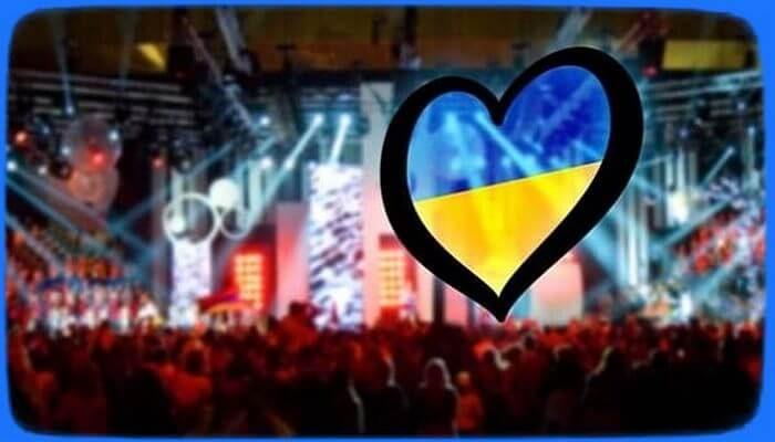 «Евровидение 2017»: Украина диктует условия российским исполнителям - «Шоу-Бизнес»