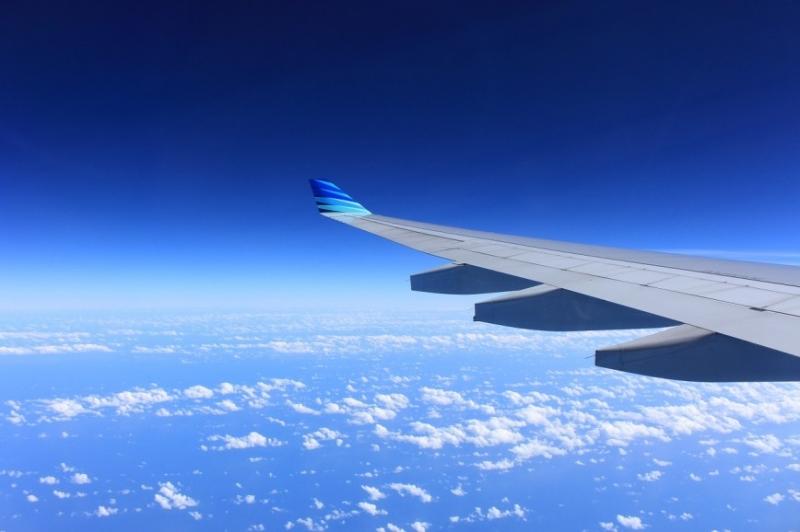 Российская авиакомпания бесплатно отвезла родившегося в самолете ребенка на отдых - «Дети»