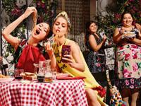 Дольче вита: 5 интересных фактов о стиле итальянок - Мода - Леди Mail.Ru - «Мода»
