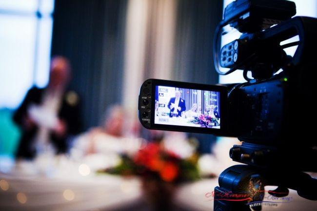 Как найти хорошего видеооператора на свадьбу в Киеве?