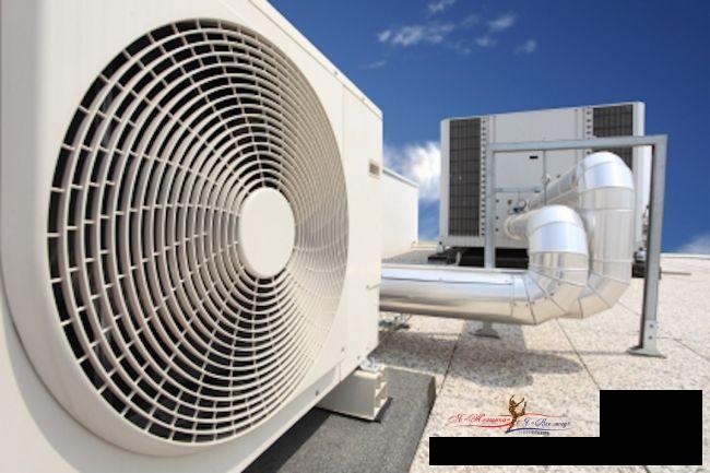 Где купить климатическое оборудование?