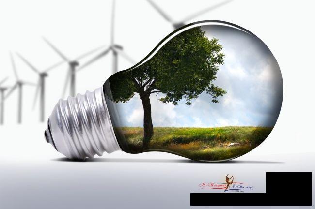 Энергосберегающие советы для лета