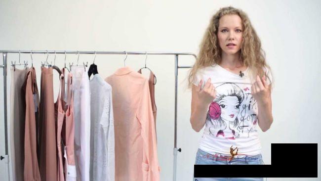 Главные актуальные вещи в гардеробе женщины