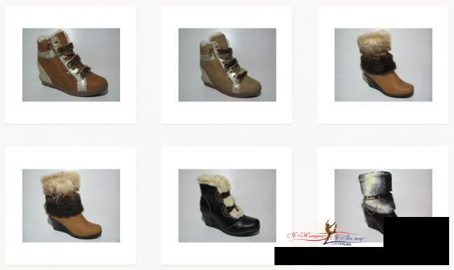 Как правильно выбирать женские ботинки