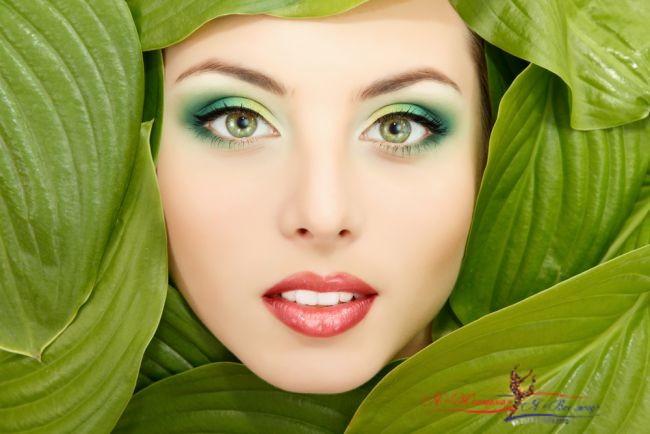 Модный макияж лето 2016: тенденции и фото