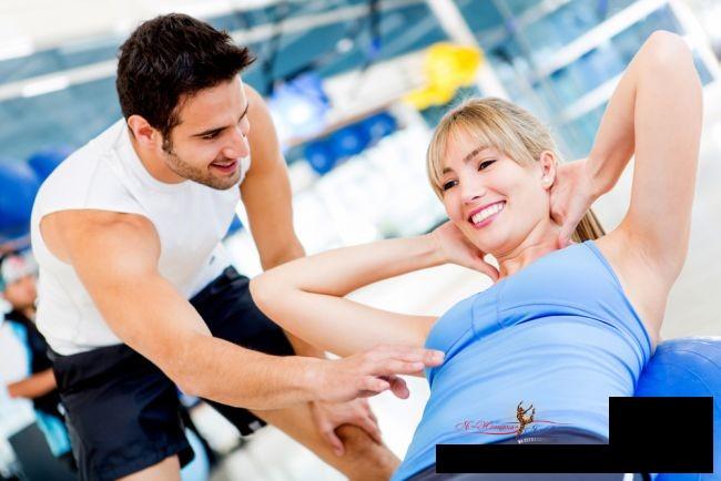 Как поставить спортивную цель и мотивировать себя для ее достижения