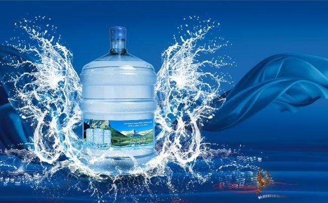 Мифы о бутилированой воде или почему ее не стоит пить!