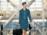 О том, какие вещи надевать на борт - «Мода»