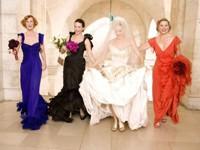 Уважайте пожелания невесты - «Мода»