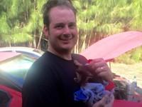 Семья пожертвовала автомобилем, чтобы спасти котенка - Домашние питомцы ... - «Дом»
