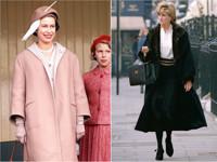 Елизавета II - «Мода»