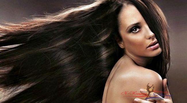 Невероятные прически для длинных волос. ФОТО