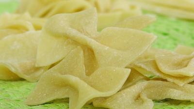 Домашние макароны - «Видео уроки рецептов»