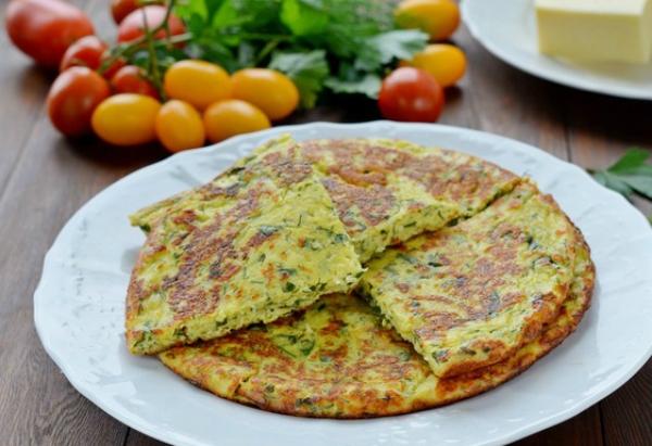 Быстрые хачапури на сковороде - «Закуски»