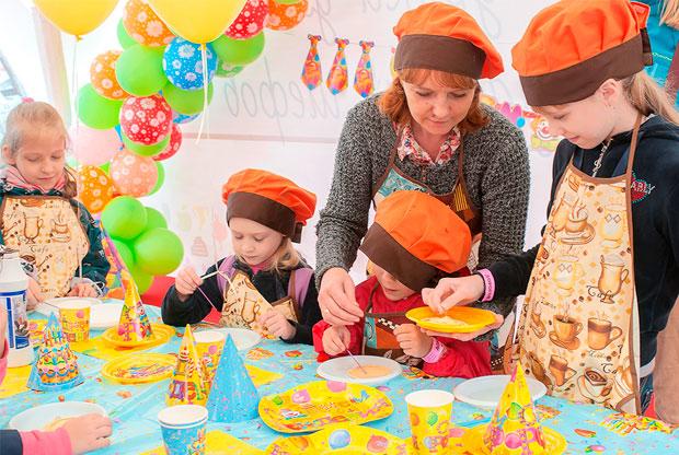 Готовим с Умкой, знакомимся с викингами и сажаем кабачки в парке: выходные 11-13 июня - «Развлечения»
