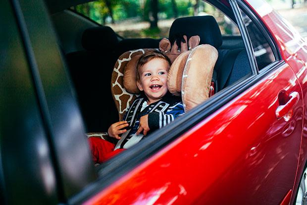 10 с лишним вещей, без которых не обойтись, отправляясь с ребенком на праздник на природе - «Развлечения»