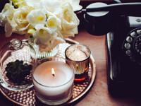 Свечи - «Красота»