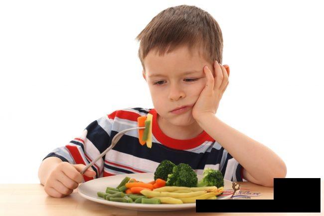 Мой ребенок не хочет есть утром: 4 совета, чтобы подогреть аппетит