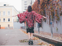 Что можно называть винтажными вещами - «Мода»