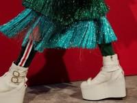Люрекс - «Мода»