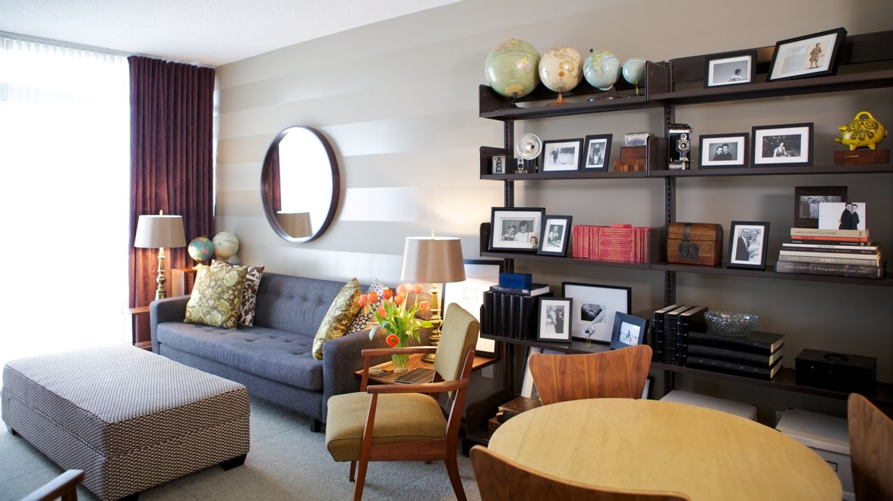 Interior design ideas for condos