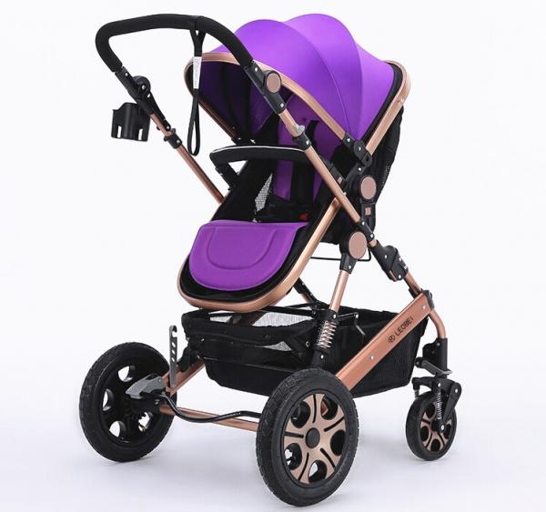 Китайские детские коляски