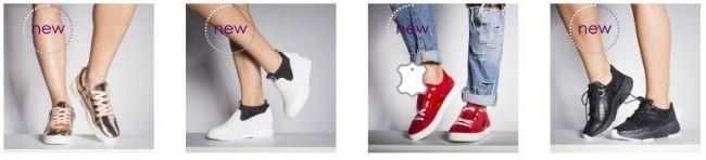 Женские ботинки от интернет-магазина TopShoes
