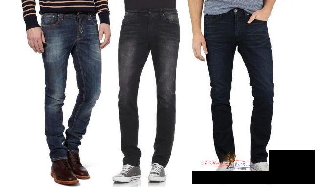 10 пар обуви, которые должны быть у каждого мужчины в гардеробе