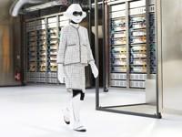 Как менялась мода на космос: от футуризма до наших дней - Мода - Леди Mail.Ru - «Мода»