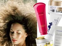 Что делать, чтобы волосы не электризовались зимой - Красота - ... - «Красота»
