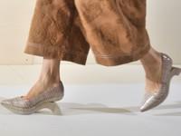 Необычные формы - «Мода»