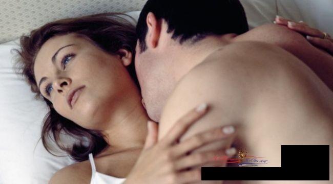 Как признаться возлюбленному, что вы имитируете оргазм?