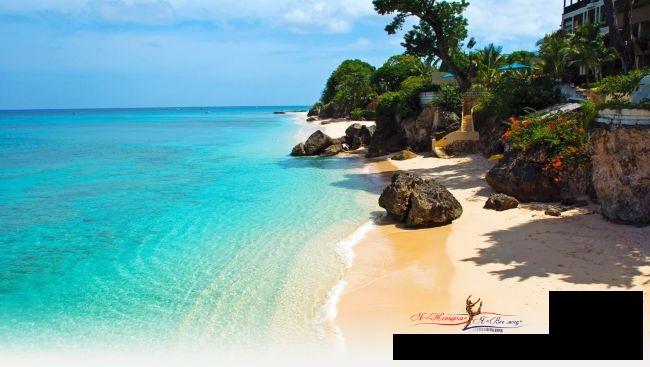 Мечта: пункт назначения Барбадос