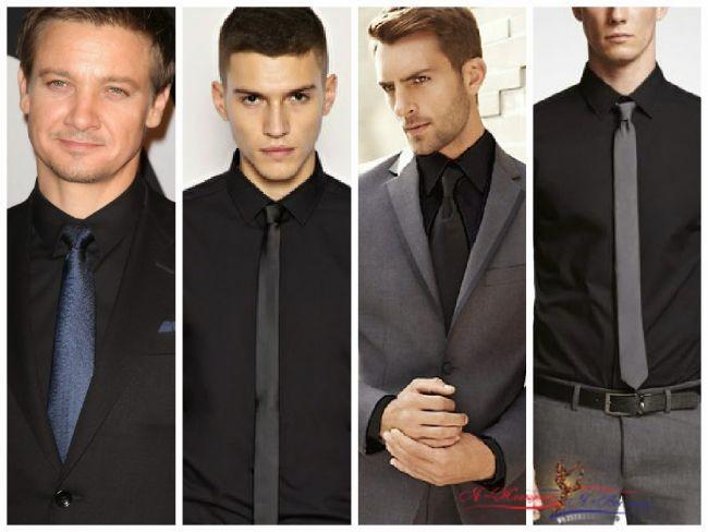 Интернет-магазин od-ol.com: модные рубашки по доступной цене